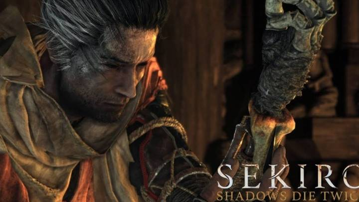 Tutoriales accesibles para Sekiro: Shadows Die Twice