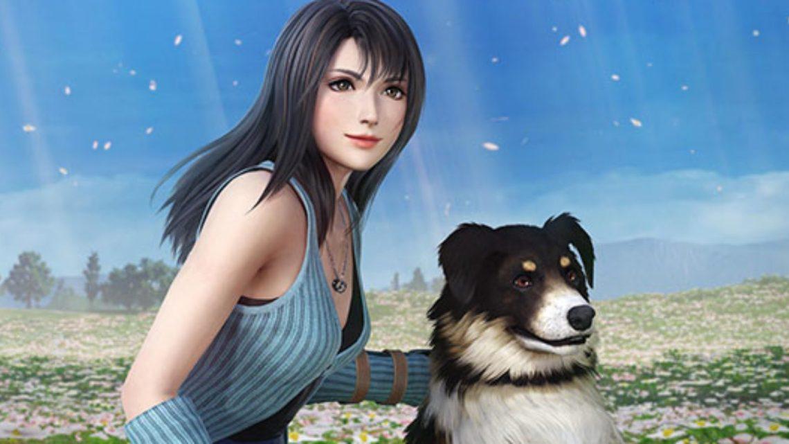 Dissidia Final Fantasy NT | Nuevo gameplay muestra las principales habilidades de Rinoa Heartilly