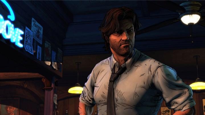 TellTale Games afirma que las imágenes filtradas de The Wolf Among Us 2 son falsas
