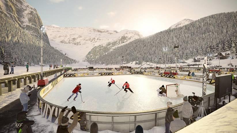 EA Sports NHL 19 invita a los fans del Hockey a su BETA abierta | Nuevo tráiler