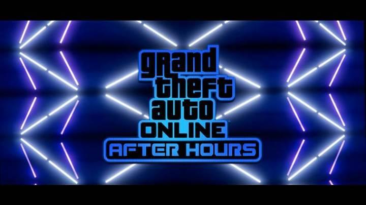 Tráiler de lanzamiento de After Hours, la nueva actualización para GTA Online