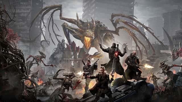 Remnant: From the Ashes, el nuevo título de los creadores de DarkSiders III, se muestra en un tráiler inédito