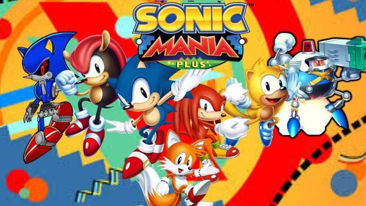 Análisis | Sonic Mania Plus