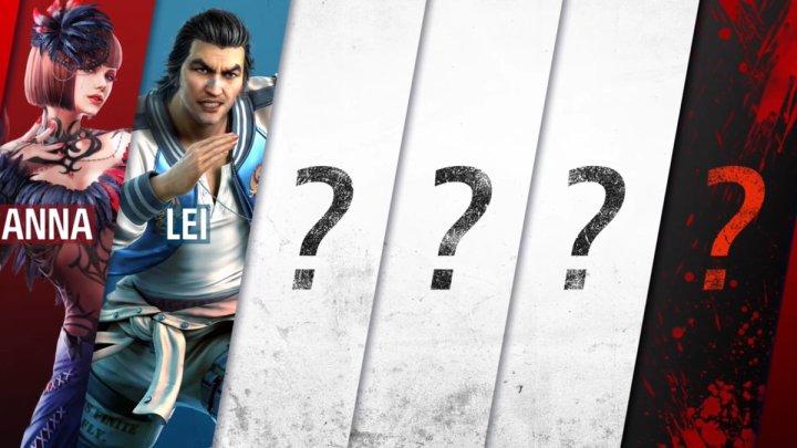 Tekken 7 muestra tres nuevos personajes de su segundo Season Pass