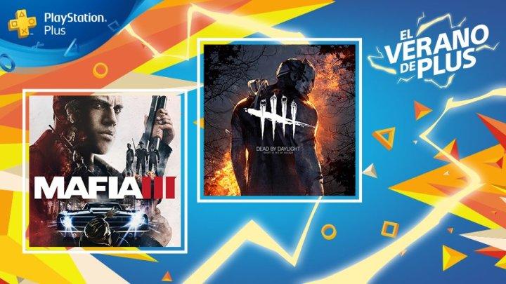 Ya disponible para descargar los juegos de PlayStation Plus de agosto