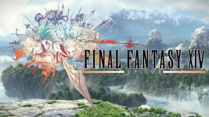 Nueva serie de imágenes de la actualización 4.4 de Final Fantasy XIV