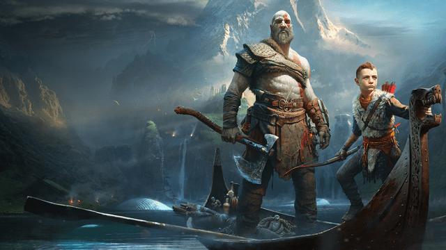 Cory Barlog y Santa Monica Studio decidieron descartar un DLC para God of War debido a su ambición y tamaño