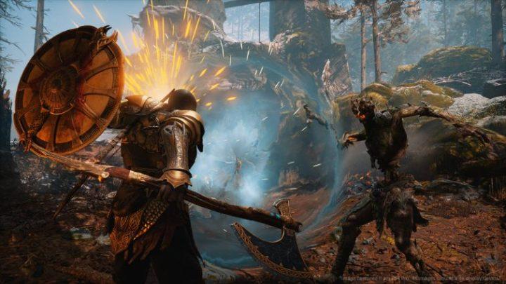God of War | Nueva Partida+ llegará el 20 de agosto