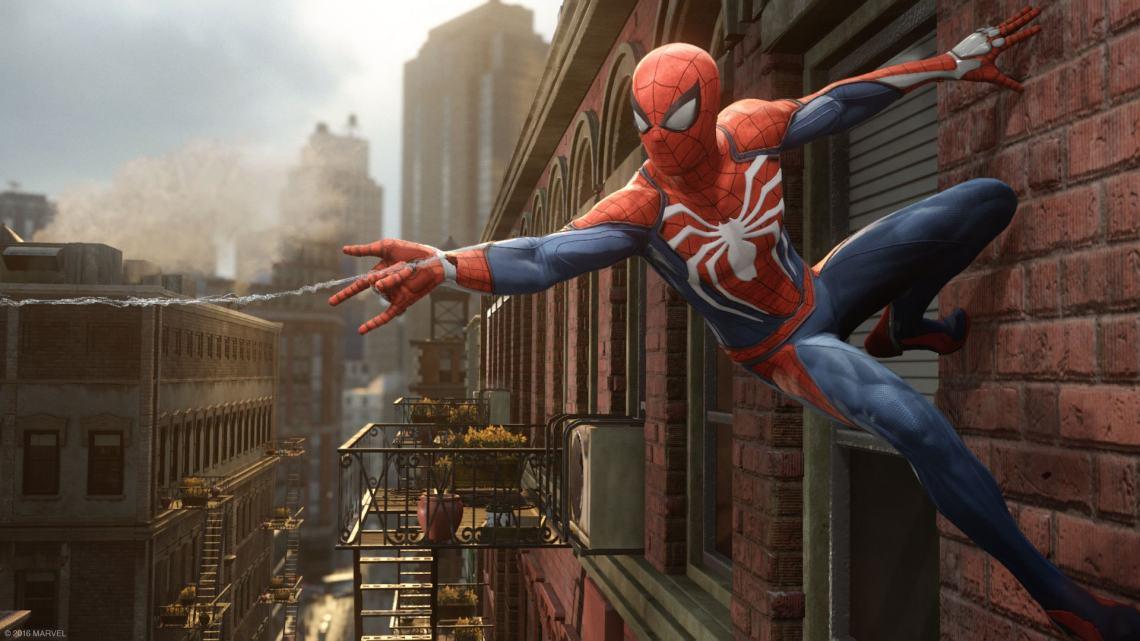 Sony premia a los jugadores que han conseguido el platino de Marvel's Spider-Man