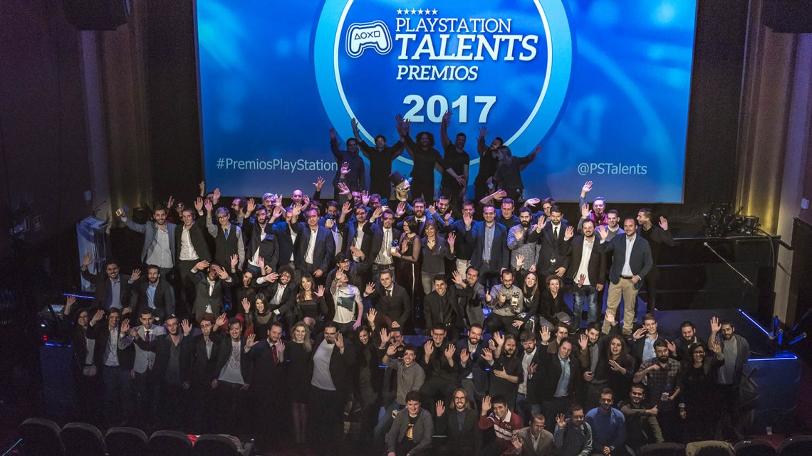Última oportunidad para participar en la V edición de los premios PlayStation