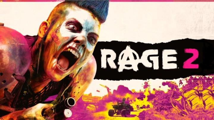 Rage 2 muestra su frenética jugabilidad en 15 minutos de puro gameplay
