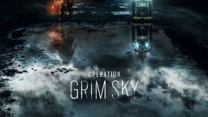 Rainbow Six Siege | Año 3, Temporada 3: Operation Grim Sky