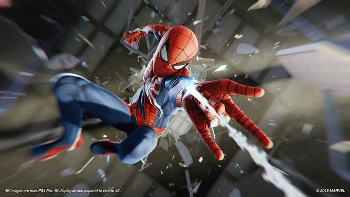Marvel's Spider-Man ya ha vendido más de 9 millones de copias en todo el mundo