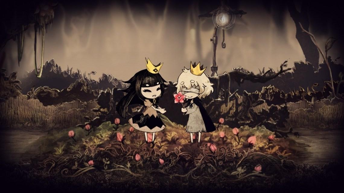 The Liar Princess and the Blind Prince estrena nuevo tráiler