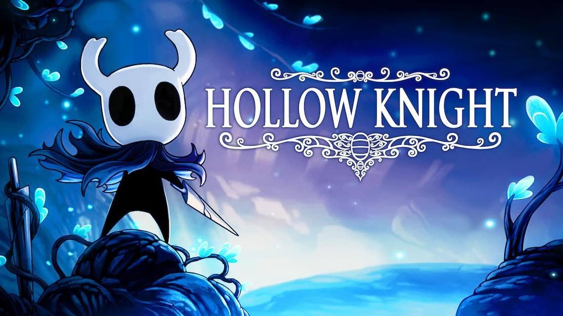 La edición física de Hollow Knight llegará el 31 de mayo a PS4 y Switch