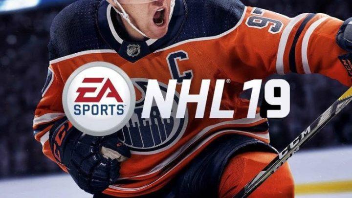 Nuevo tráiler del modo franquicia de NHL 19