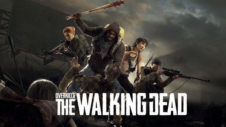Oficial | Canceladas todas las versiones de Overkill's The Walkind Dead