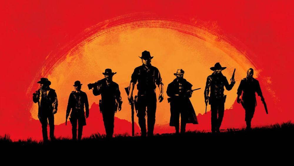 Rockstar Games comparte nuevas imágenes de la fauna de Red Dead Redemption 2