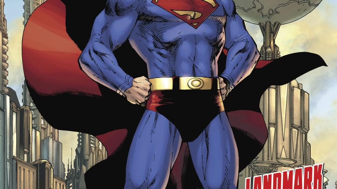 """El director J.A. Bayona escribirá la introducción de """"Superman: Especial Action Comics 1000"""