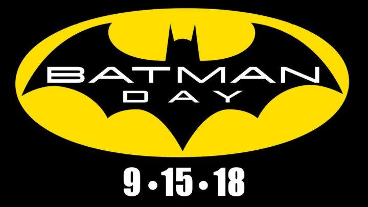 ECC Ediciones celebrará por todo lo alto el Batman Day