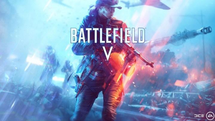 Battlefield V se podrá comenzar a jugar a partir del 9 de noviembre