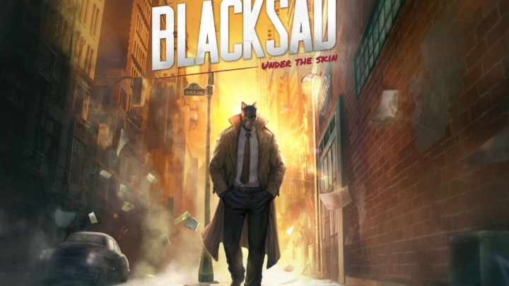 Blacksad: Under the Skin estrena tráiler de lanzamiento | Ya disponible