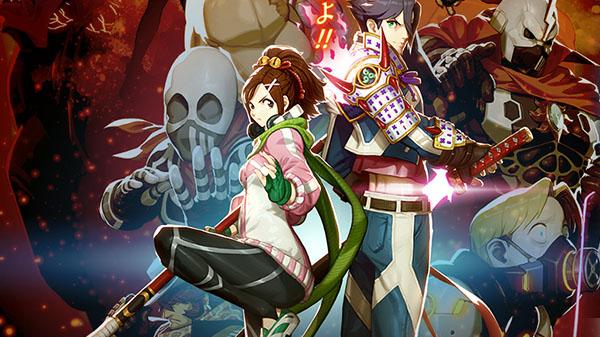 Anunciada la edición física de Fighting EX Layer para PlayStation 4 en Japón