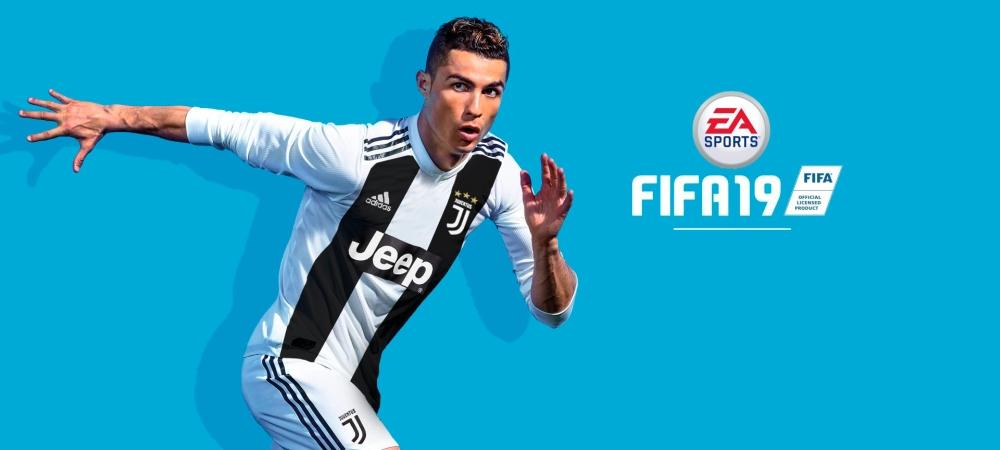 FIFA 19 destrona a Red Dead Redemption 2 durante el Black Friday siendo el juego más vendido en España en noviembre
