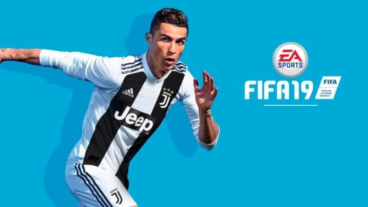 FIFA 19 fue el juego más vendido de septiembre en España