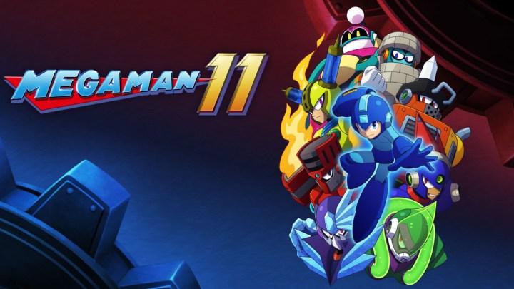 Capcom se muestra satisfecha con las ventas obtenidas hasta ahora de Mega Man 11 y Onimusha Warlords