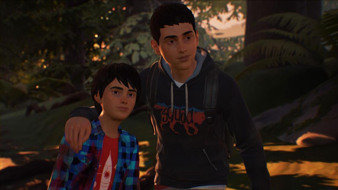 Life is Strange 2 estrena un nuevo tráiler repasando los sucesos de la temporada completa