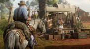 Red Dead Redemption II Animales16