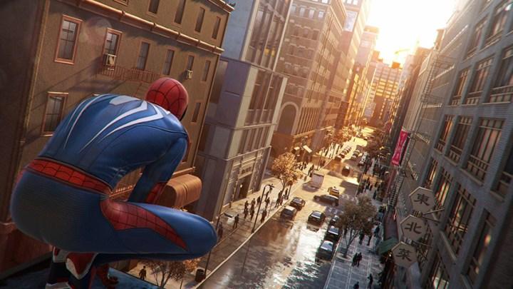 La actualización 1.08 llega a Marvel's Spider-Man | Ya disponible el New Game+, nueva dificultad y mucho mas