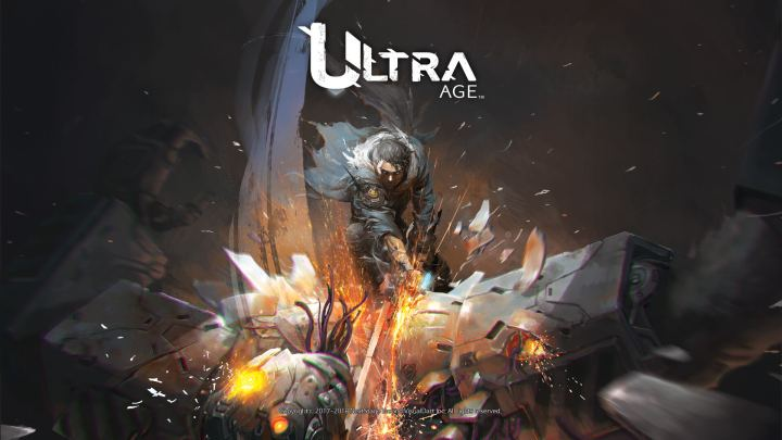 Ultra Age, frenético 'hack and slash' para PS4, aparece registrado en Corea y podría lanzarse pronto