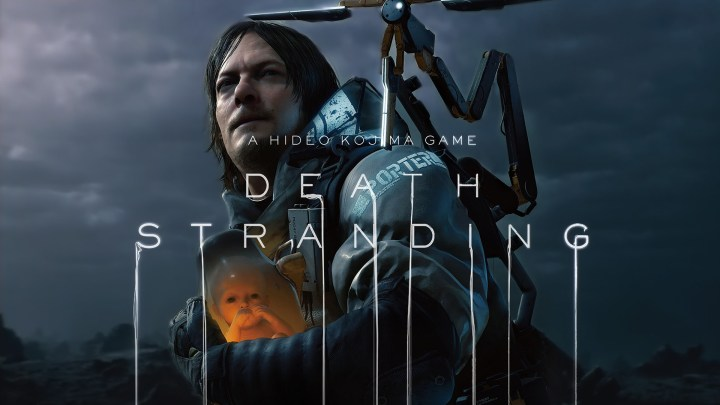 Las conexiones que ve Hideo Kojima entre el mundo real y el mundo de Death Stranding