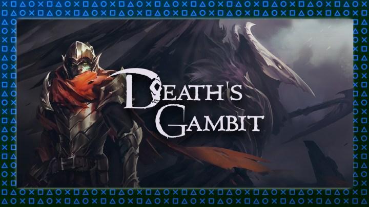 Análisis | Death's Gambit
