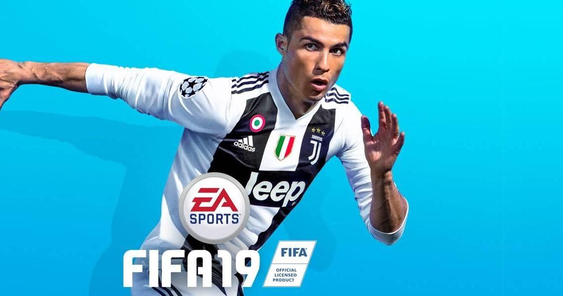EA Sports comparte un video con las nuevas celebraciones de FIFA 19