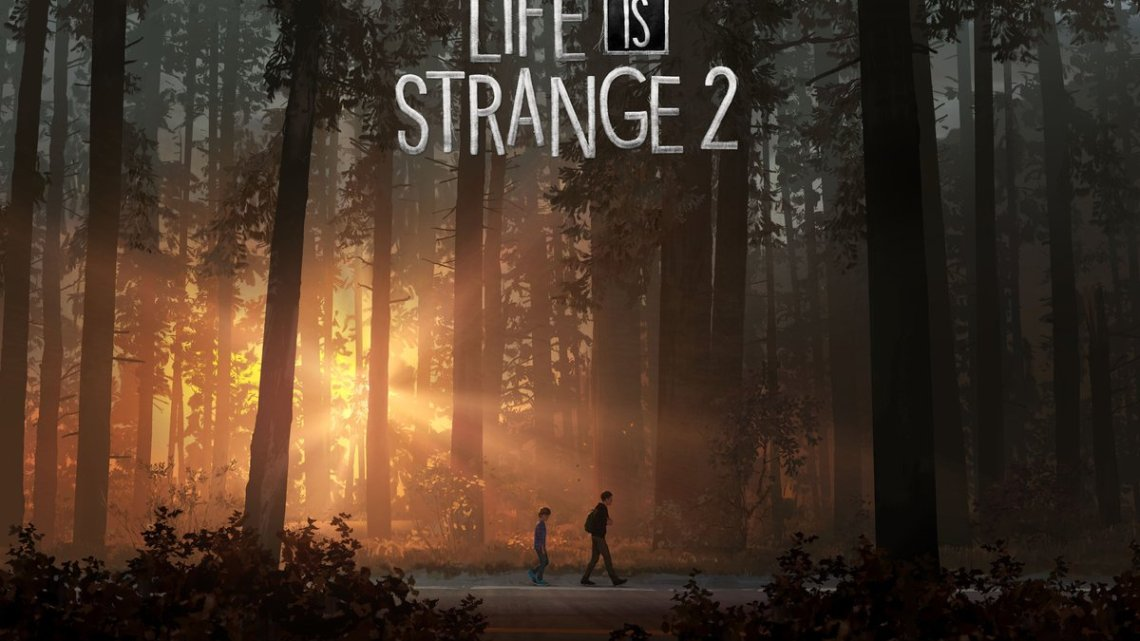 Square Enix lanza una demo de Life is Strange 2 para PS4, Xbox One y PC