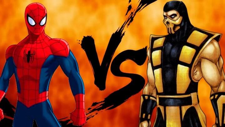Ed Boon bromea como sería Spider-Man desarrollado por NetherRealm Studios