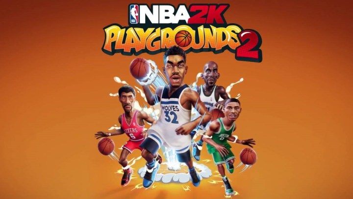 NBA 2K Playgrounds 2 ya está disponible para PlayStation 4, Xbox One, Switch y PC