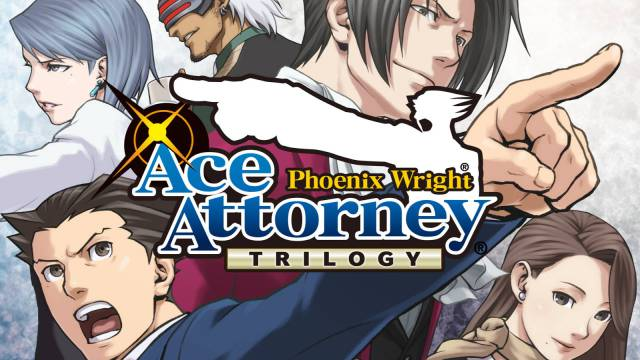 Phoenix Wright: Ace Attorney Trilogy invade PS4, Xbox One, Switch y PC