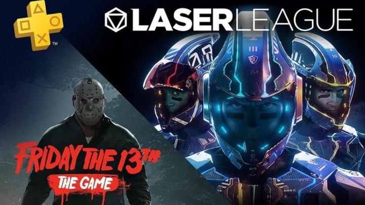 Ya disponible para descargar los juegos de PlayStation Plus de octubre