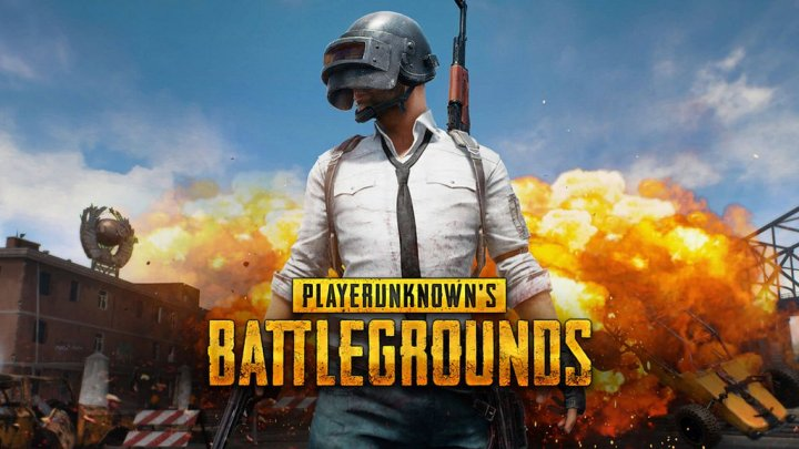 Ya disponible el shooter multijugador PLAYERUNKNOWN'S BATTLEGROUNDS para PlayStation 4