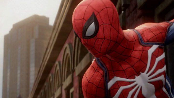 Crean un cómic con el Modo Foto de Marvel's Spider-Man