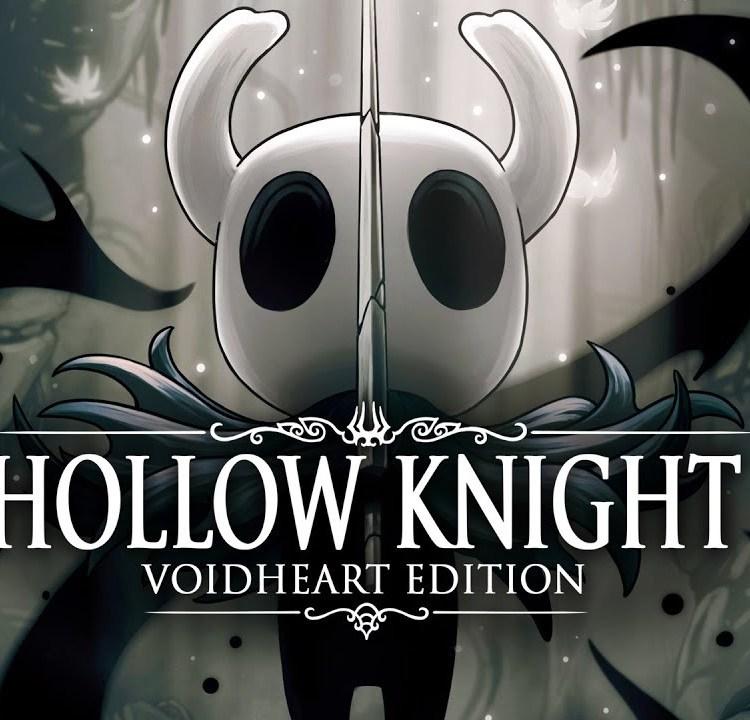 Hollow Knight: Edición Corazón Vacío
