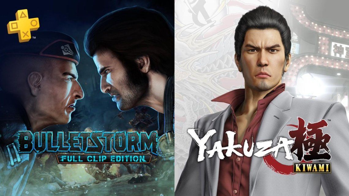 Ya disponible para descargar los juegos de PlayStation Plus de noviembre