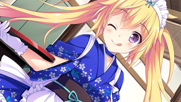 Kagurashi Renai para PlayStation 4 y Vita llegará a Japón el 21 de febrero