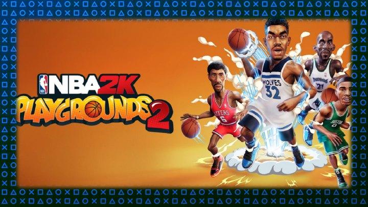 Análisis | NBA 2K Playgrounds 2