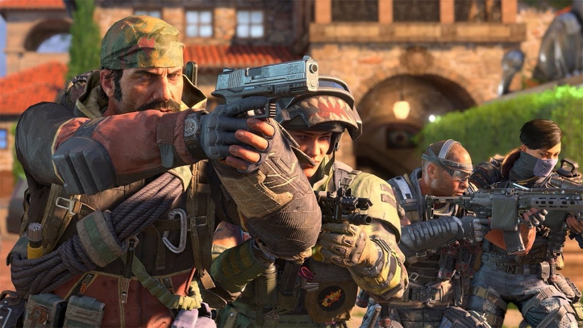 Presentada la nueva temporada de contenidos para Call of Duty: Black Ops 4