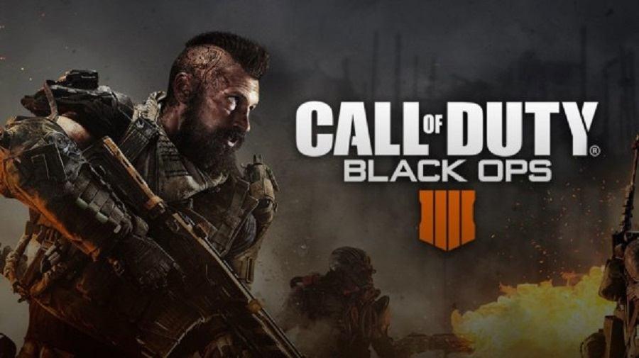 Call of Duty: Black Ops 4 bate todos los récords de ventas digitales en la historia de Activision